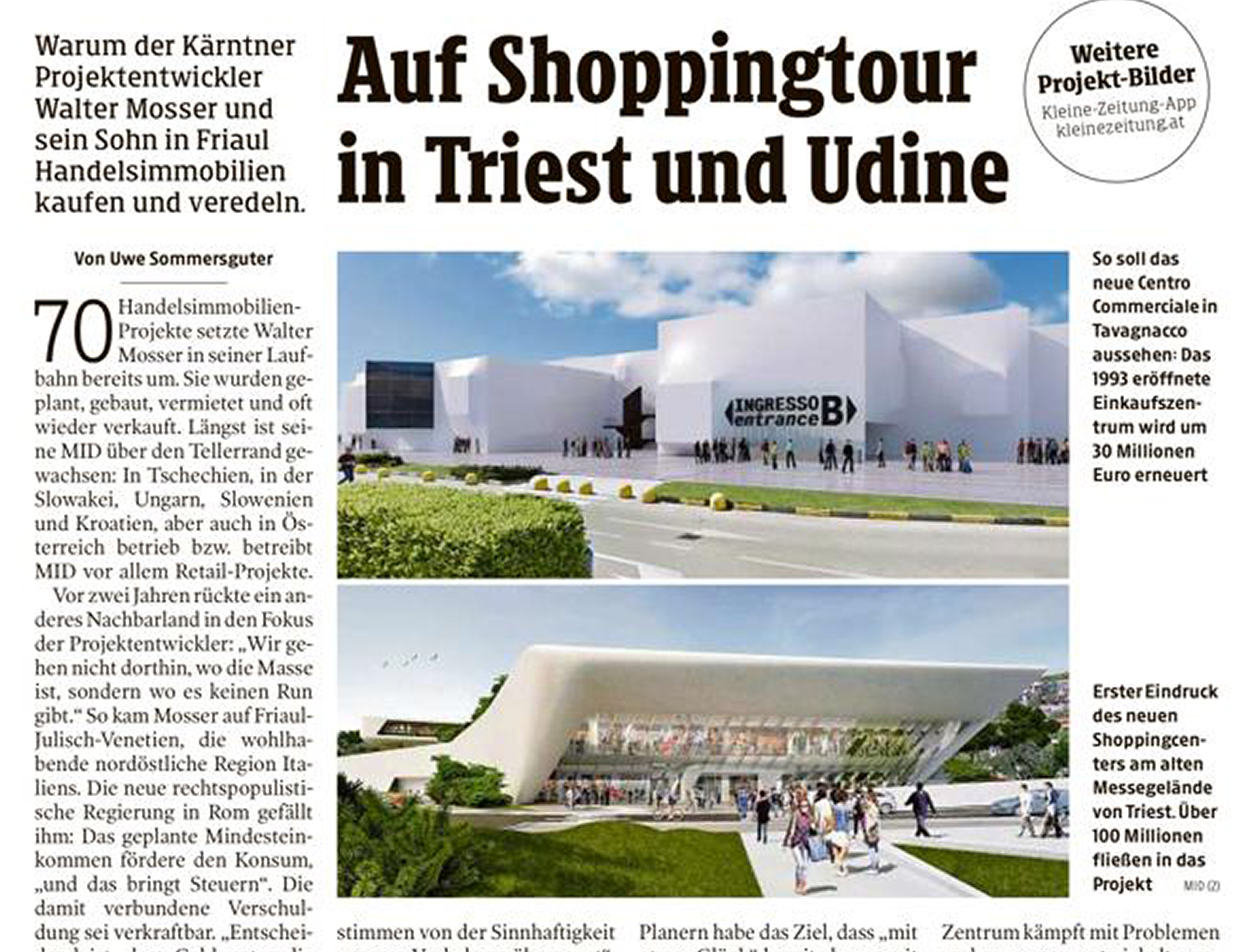 morena-architects-news-stampa giornale austria
